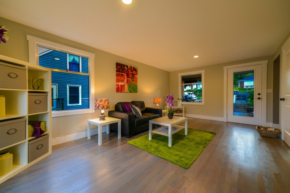 Những ngôi nhà gỗ đẹp mắt và thân thiện với môi trường cho bạn không gian sống cân bằng, bình yên-3