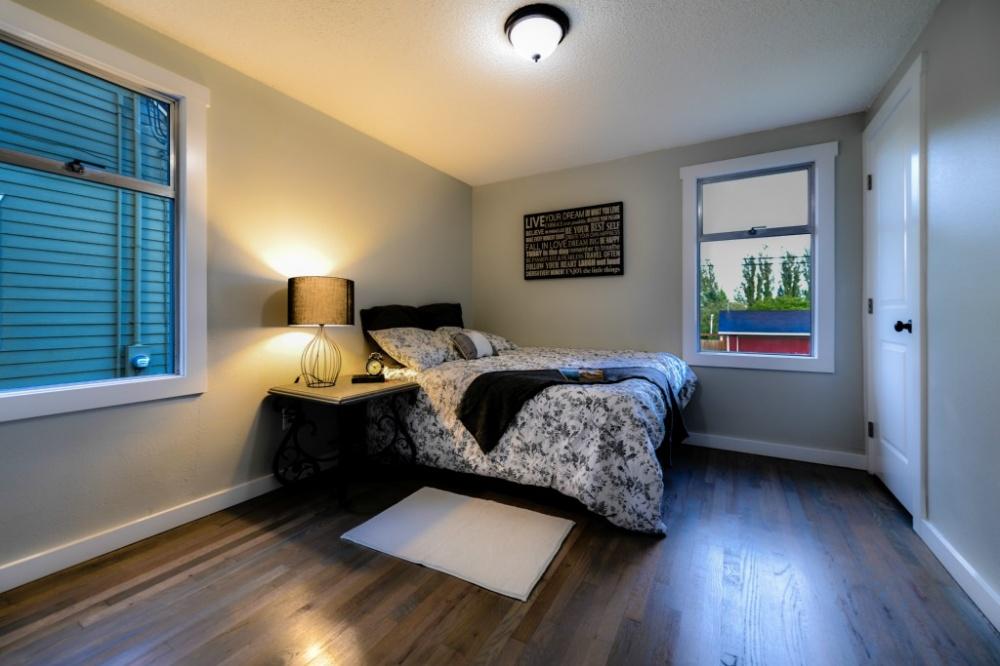 Những ngôi nhà gỗ đẹp mắt và thân thiện với môi trường cho bạn không gian sống cân bằng, bình yên-4