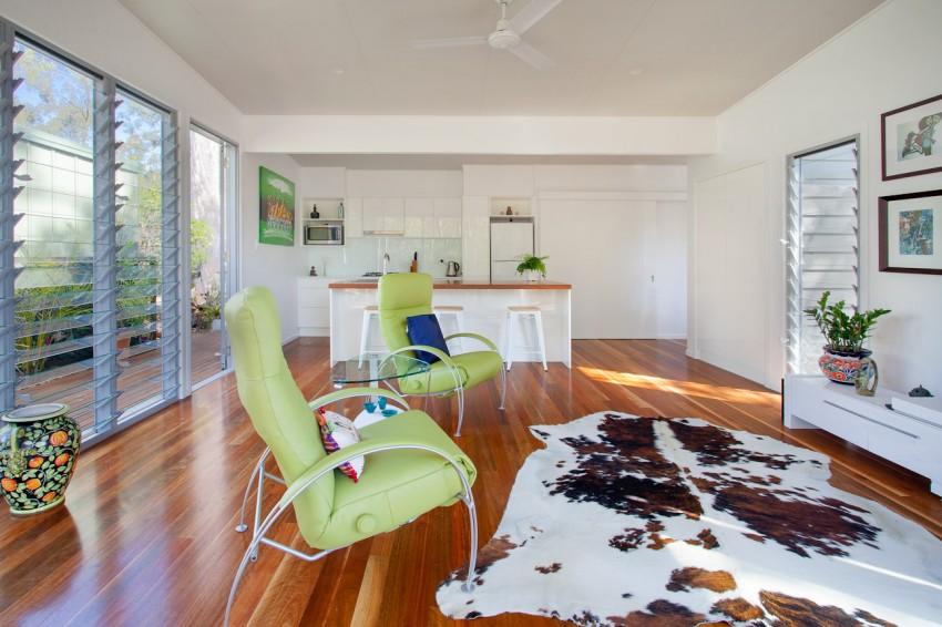 Những ngôi nhà gỗ đẹp mắt và thân thiện với môi trường cho bạn không gian sống cân bằng, bình yên-8
