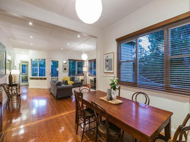 Những ngôi nhà gỗ đẹp mắt và thân thiện với môi trường cho bạn không gian sống cân bằng, bình yên-10