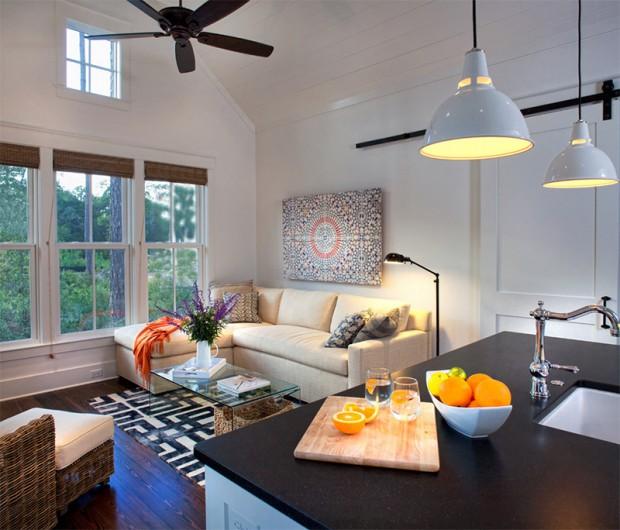 Những ngôi nhà gỗ đẹp mắt và thân thiện với môi trường cho bạn không gian sống cân bằng, bình yên-13