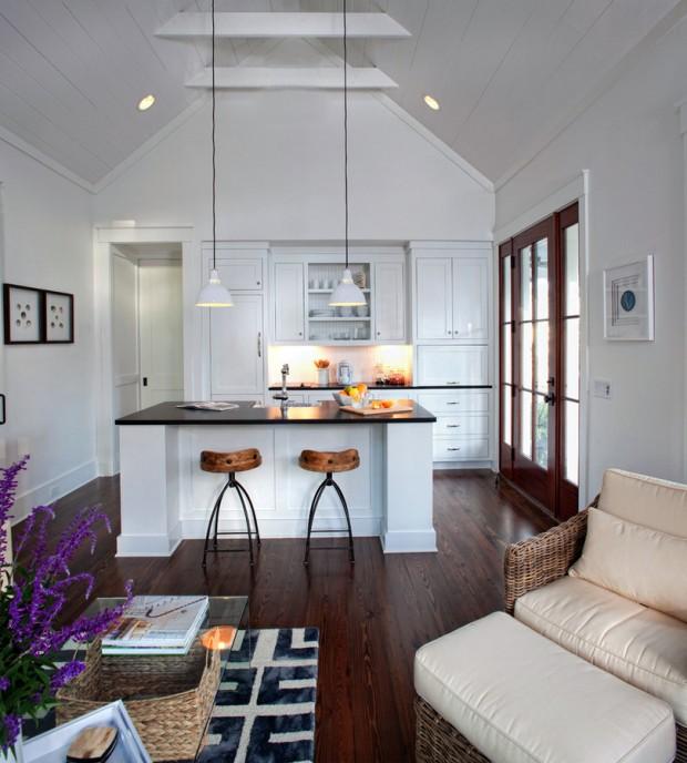 Những ngôi nhà gỗ đẹp mắt và thân thiện với môi trường cho bạn không gian sống cân bằng, bình yên-14