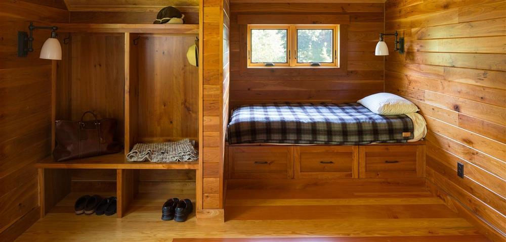 Những ngôi nhà gỗ đẹp mắt và thân thiện với môi trường cho bạn không gian sống cân bằng, bình yên-20