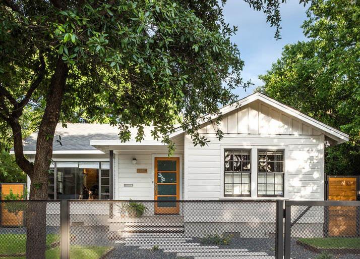 Những ngôi nhà gỗ đẹp mắt và thân thiện với môi trường cho bạn không gian sống cân bằng, bình yên-24