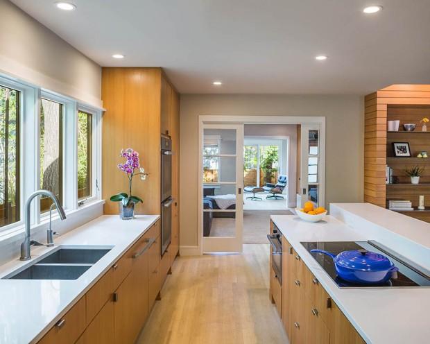 Những ngôi nhà gỗ đẹp mắt và thân thiện với môi trường cho bạn không gian sống cân bằng, bình yên-26