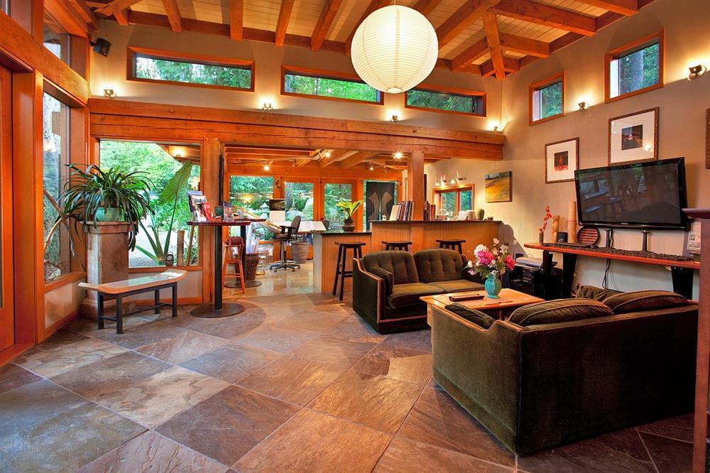 Những ngôi nhà gỗ đẹp mắt và thân thiện với môi trường cho bạn không gian sống cân bằng, bình yên-32