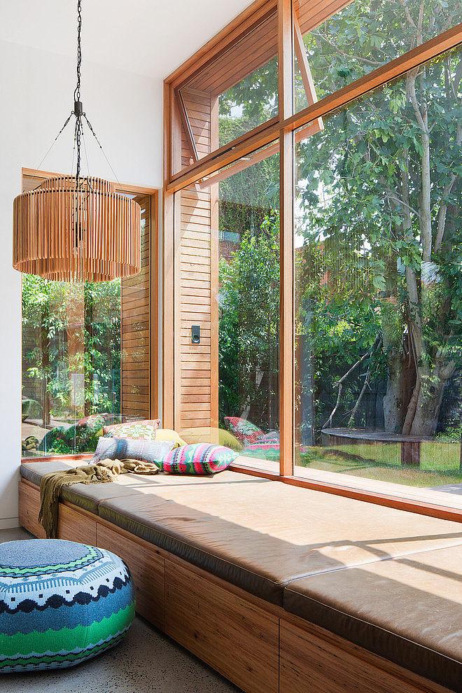 Những ngôi nhà gỗ đẹp mắt và thân thiện với môi trường cho bạn không gian sống cân bằng, bình yên-29