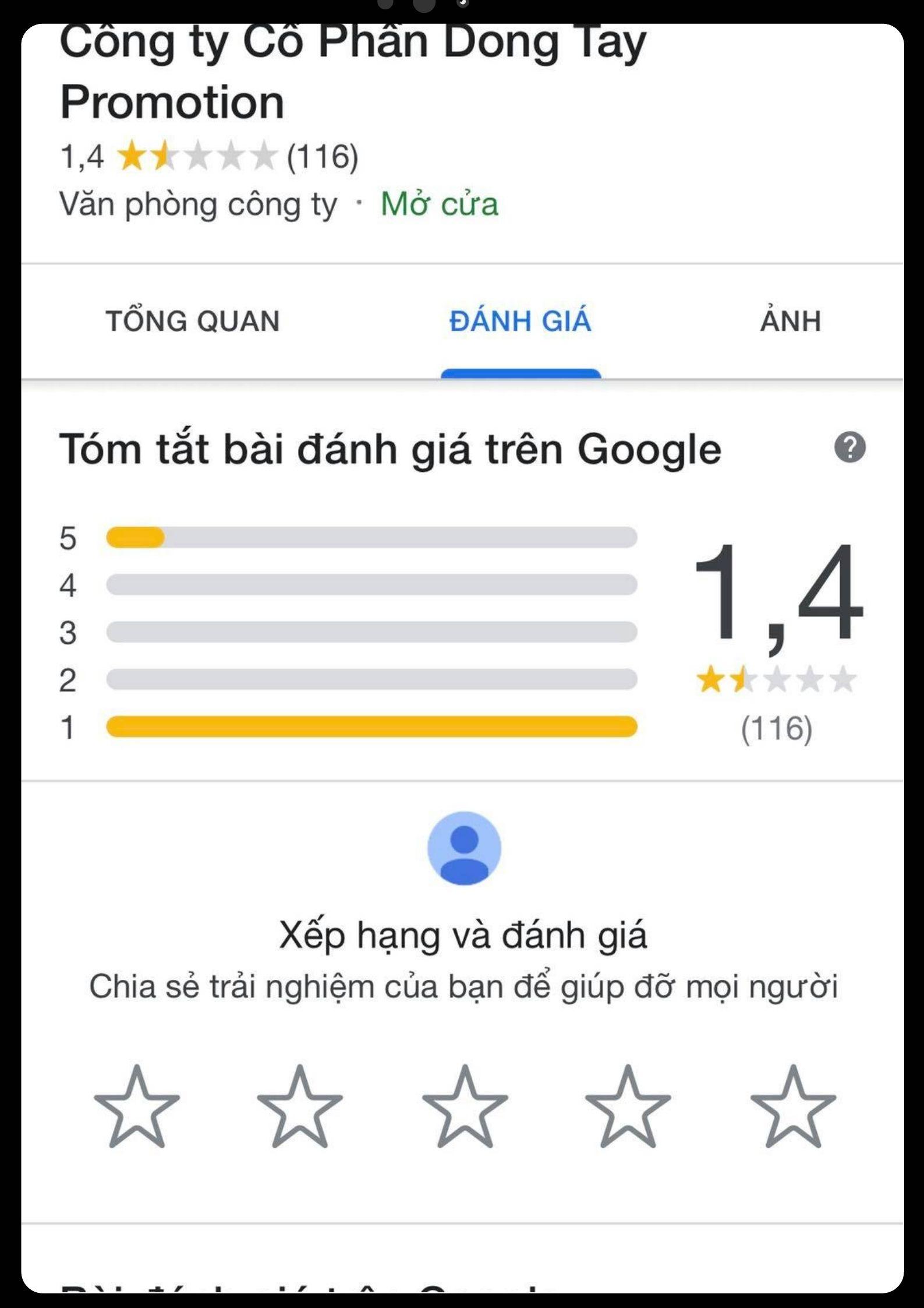 """Dân mạng đồng loạt vote 1 sao cho page của công ty sản xuất Running Man tại Việt Nam sau khi bị cho là có phát ngôn chửi khán giả là chó""""-4"""