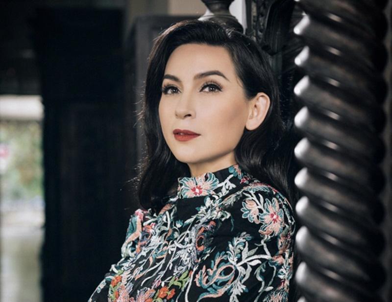 Sự nghiệp âm nhạc đầy thăng hoa của ca sĩ Phi Nhung, từng được mệnh danh là nữ hoàng băng đĩa-1