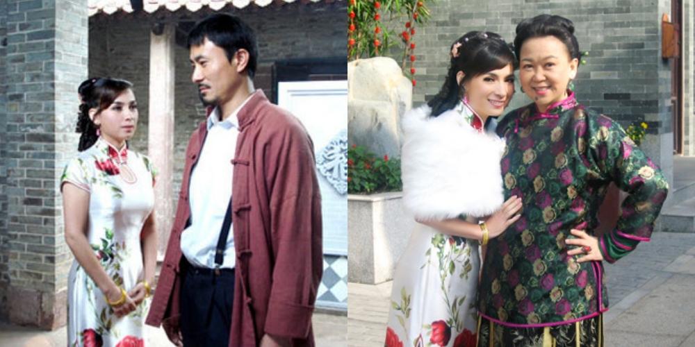 Ngoài âm nhạc, cố nghệ sĩ Phi Nhung còn ghi dấu ấn với phim ảnh qua 5 tác phẩm-1