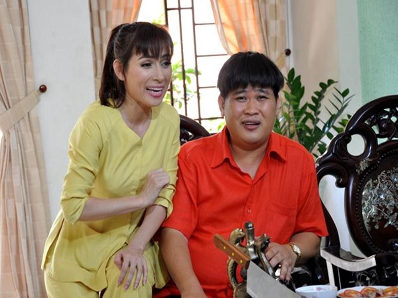 Ngoài âm nhạc, cố nghệ sĩ Phi Nhung còn ghi dấu ấn với phim ảnh qua 5 tác phẩm-5