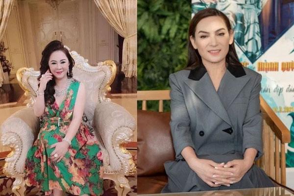 Trước khi ca sĩ Phi Nhung qua đời, bà Phương Hằng - CEO Đại Nam từng có chia sẻ gì về sức khỏe và bệnh tình của nữ ca sĩ?-1