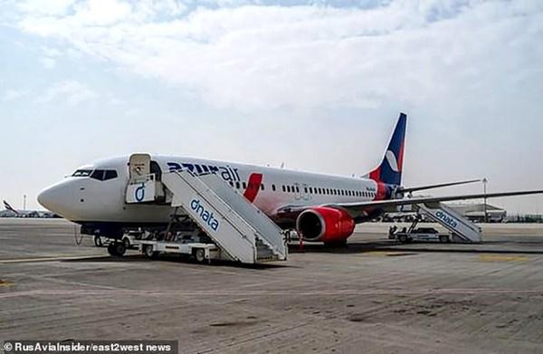 Máy bay chở 175 người bị sét đánh rơi tự do giữa bầu trời, video ghi lại cảnh hành khách la hét kinh hoàng trong tuyệt vọng gây ám ảnh-1