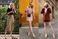 Nàng người Pháp 'nghiện' váy gợi ý một loạt công thức xinh tươi, lãng mạn để chị em mặc đẹp suốt 4 mùa