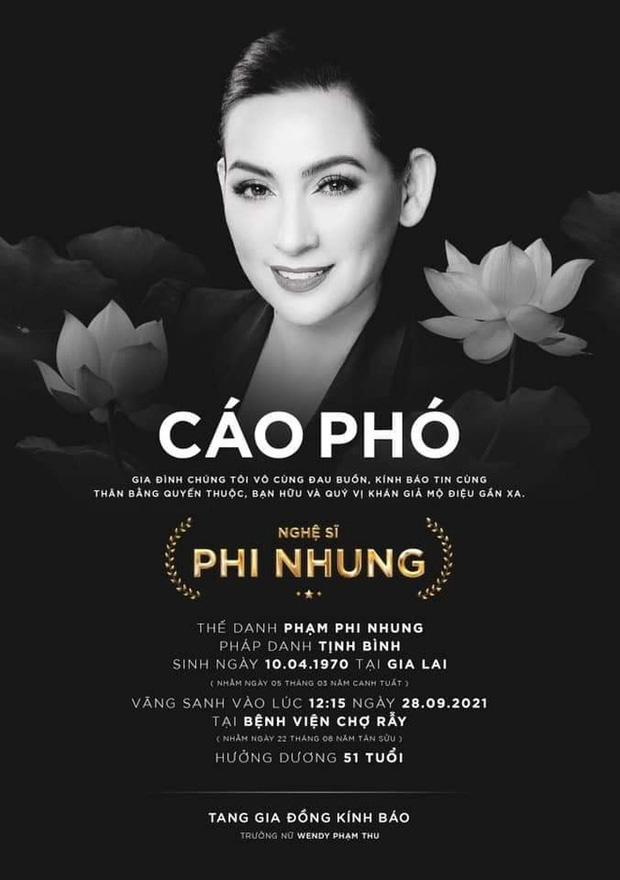 Hồ Văn Cường đeo khăn tang, lộ diện buồn bã trong tang lễ NS Phi Nhung, mẹ ruột nam ca sĩ cũng có mặt-8