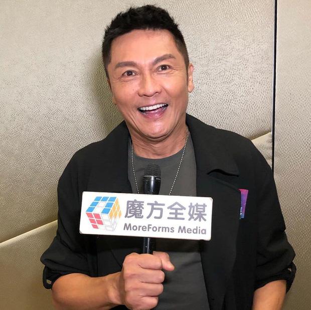 Ngày tàn của TVB đã tới: Để kẻ hiếp dâm đồi bại làm lãnh đạo, hàng loạt sao lớn trụ cột dứt áo ra đi?-3