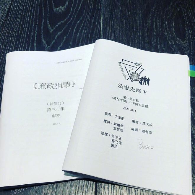 Ngày tàn của TVB đã tới: Để kẻ hiếp dâm đồi bại làm lãnh đạo, hàng loạt sao lớn trụ cột dứt áo ra đi?-5