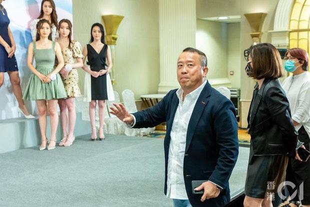 Ngày tàn của TVB đã tới: Để kẻ hiếp dâm đồi bại làm lãnh đạo, hàng loạt sao lớn trụ cột dứt áo ra đi?-1