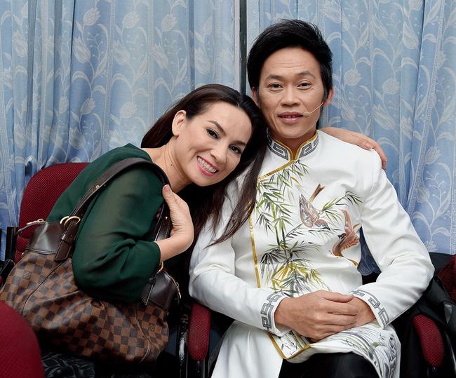 Trước khi qua đời, Phi Nhung từng tha thiết muốn cưới Hoài Linh-2