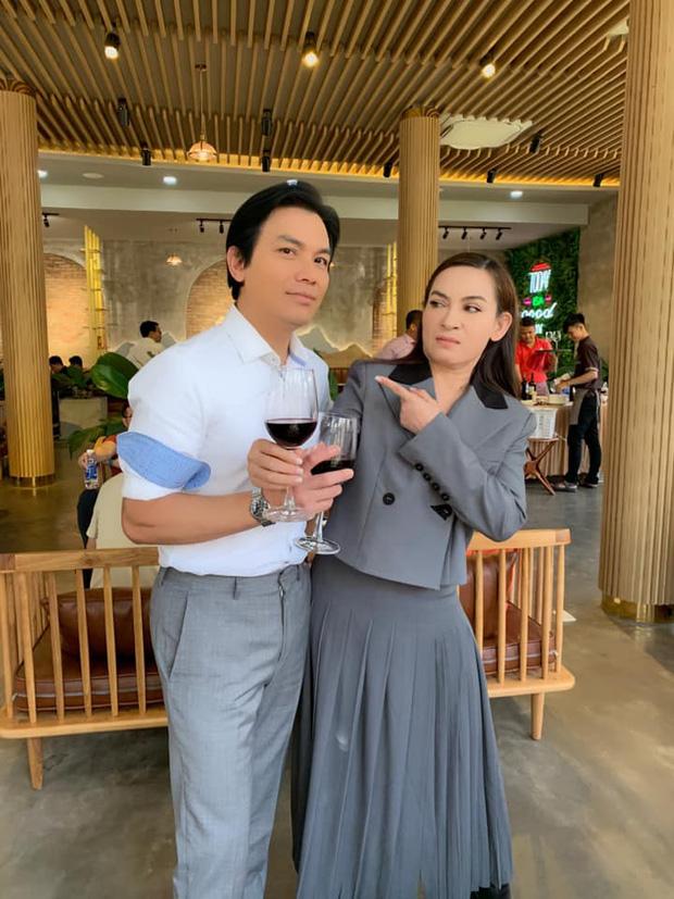Phi Nhung mất, Mạnh Quỳnh nghẹn ngào: Quỳnh đã không còn nước mắt để tiễn Nhung đi-6