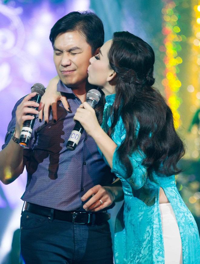 Phi Nhung mất, Mạnh Quỳnh nghẹn ngào: Quỳnh đã không còn nước mắt để tiễn Nhung đi-3