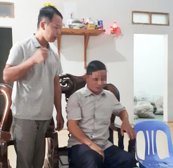 Thầy lang bị tố cưỡng dâm bệ.nh nhân chữa hiếm muộn: Trần tình của những người trong cuộc-1