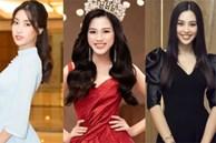 Dàn Hoa hậu Việt bất ngờ đồng loạt phản ứng cực thâm thúy sau khi bị một nhân vật nổi tiếng mỉa mai nặng lời