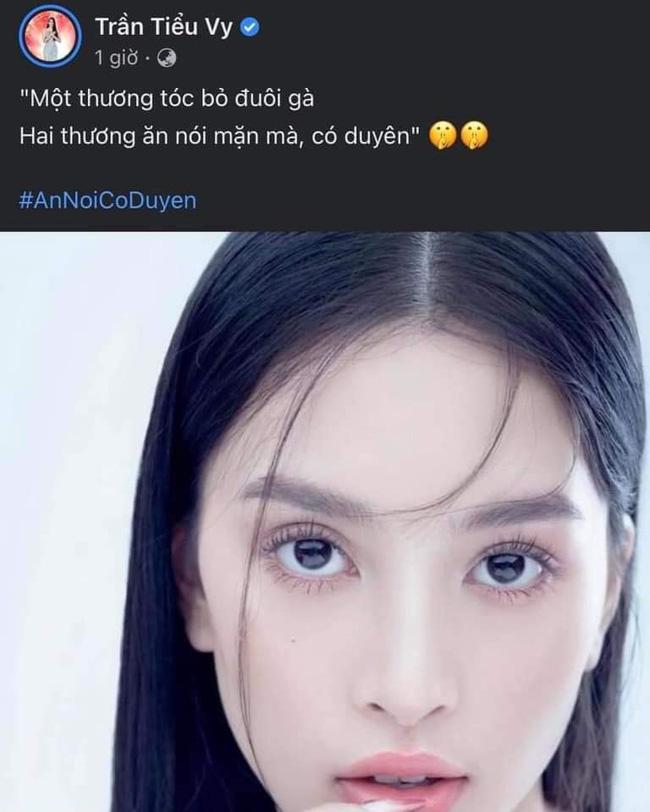 Dàn Hoa hậu Việt bất ngờ đồng loạt phản ứng cực thâm thúy sau khi bị một nhân vật nổi tiếng mỉa mai nặng lời-3