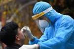 Hà Nội thêm 17 ca Covid-19 tại ổ dịch Bệnh viện Việt Đức-1