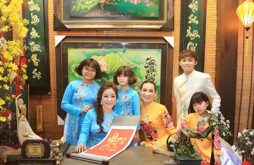 Thúy Nga: Tôi mong gia đình chị Phi Nhung đính chính lại một cách chính xác nhất-3