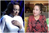 Thúy Nga: Tôi mong gia đình chị Phi Nhung đính chính lại một cách chính xác nhất