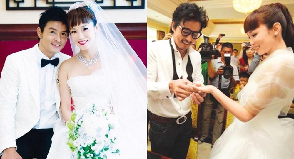 Tiểu Long Nữ - Dương Quá đẹp nhất showbiz: Kết hôn ngoài đời, chàng tù tội nàng vẫn không bỏ rơi-4