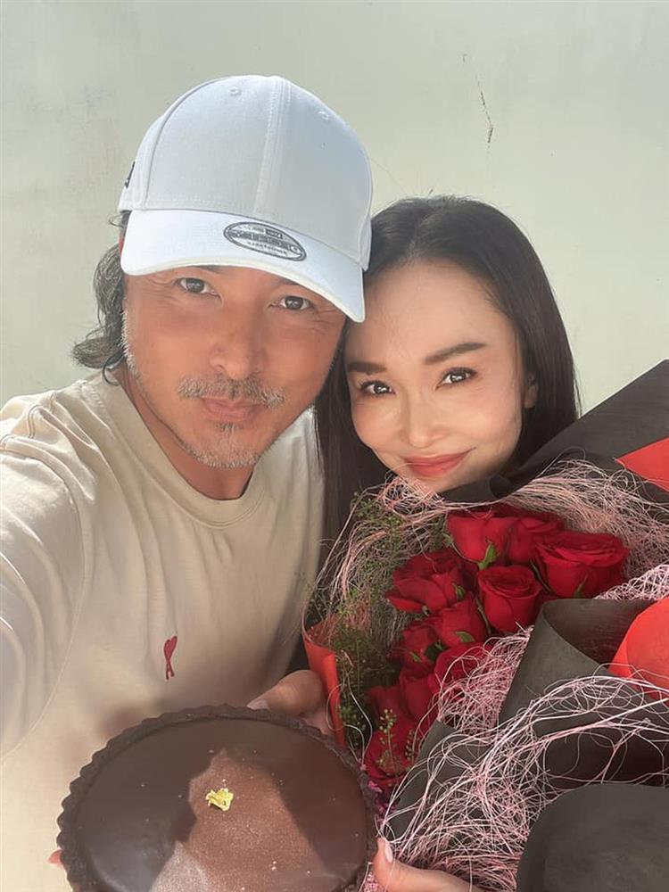 Tiểu Long Nữ - Dương Quá đẹp nhất showbiz: Kết hôn ngoài đời, chàng tù tội nàng vẫn không bỏ rơi-8