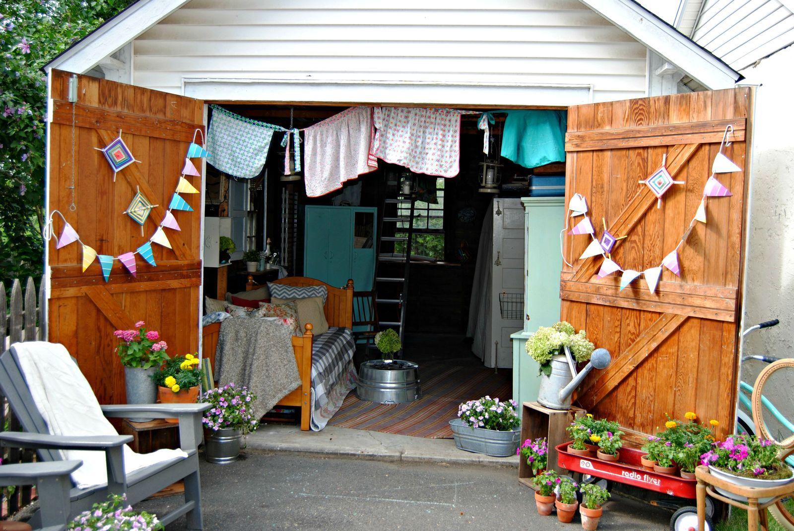 6 ngôi nhà nhỏ được cải tạo lại từ nhà kho cũ khiến bạn bất ngờ-3