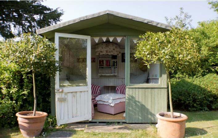 6 ngôi nhà nhỏ được cải tạo lại từ nhà kho cũ khiến bạn bất ngờ-9