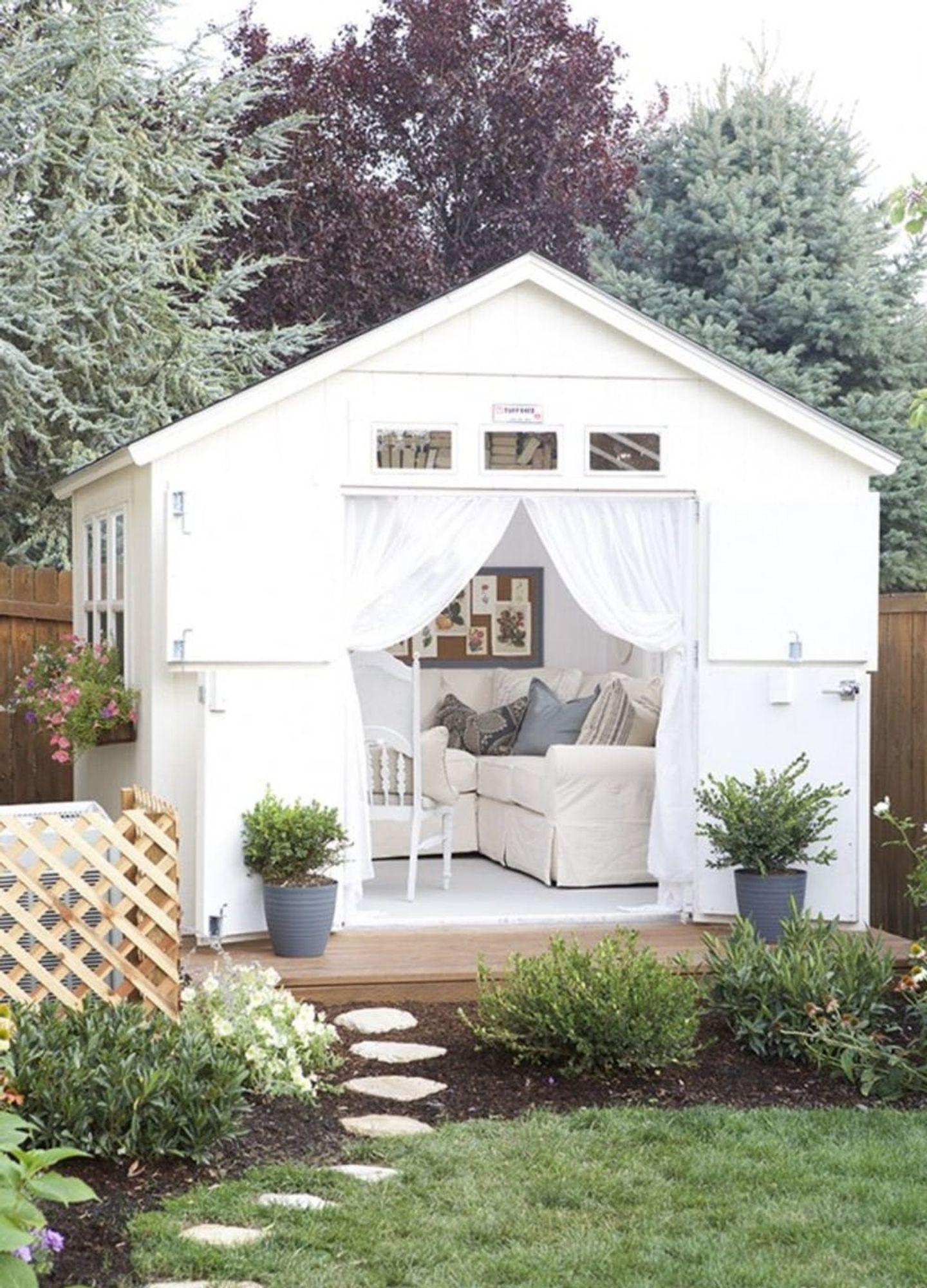 6 ngôi nhà nhỏ được cải tạo lại từ nhà kho cũ khiến bạn bất ngờ-1