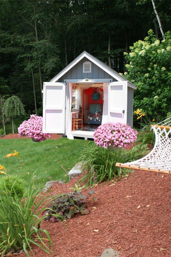 6 ngôi nhà nhỏ được cải tạo lại từ nhà kho cũ khiến bạn bất ngờ-7