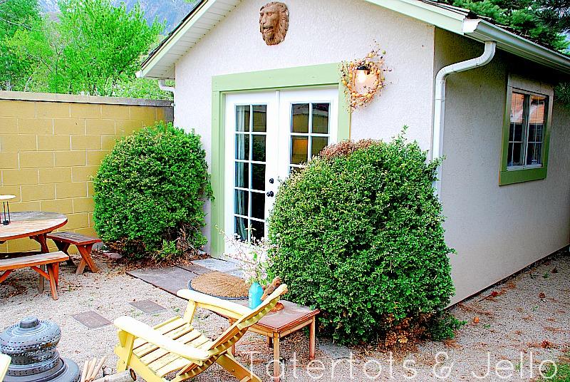 6 ngôi nhà nhỏ được cải tạo lại từ nhà kho cũ khiến bạn bất ngờ-11