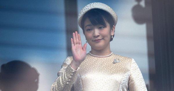 Truyện cổ tích không có thực của Công chúa Nhật Bản: Nỗi sầu muộn nơi cung cấm và sự lựa chọn phá vỡ mọi rào cản để nghe theo con tim-2