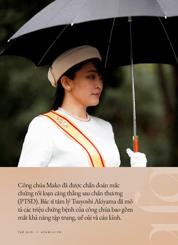 Truyện cổ tích không có thực của Công chúa Nhật Bản: Nỗi sầu muộn nơi cung cấm và sự lựa chọn phá vỡ mọi rào cản để nghe theo con tim-5