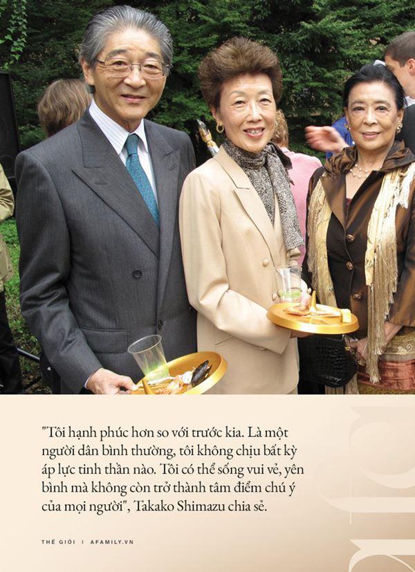 Truyện cổ tích không có thực của Công chúa Nhật Bản: Nỗi sầu muộn nơi cung cấm và sự lựa chọn phá vỡ mọi rào cản để nghe theo con tim-6