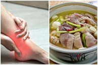 3 món quen thuộc trong mâm cơm người Việt còn đáng sợ hơn cả rượu bia, có thể khiến axit uric trong máu tăng vọt