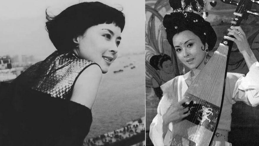 Diễn viên Chu Khiết Dương Quý Phi qua đời vì bạo bệnh-1