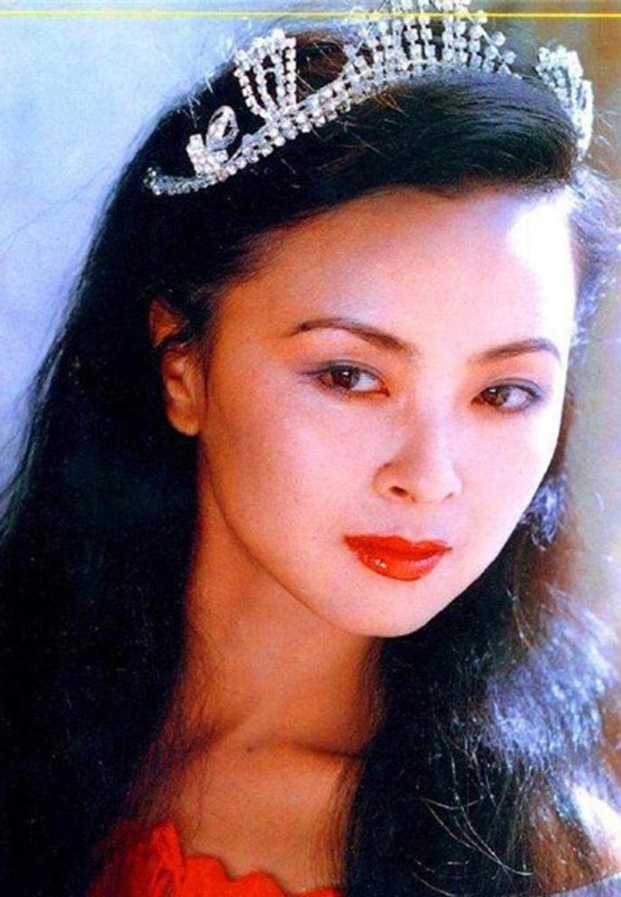 Diễn viên Chu Khiết Dương Quý Phi qua đời vì bạo bệnh-3