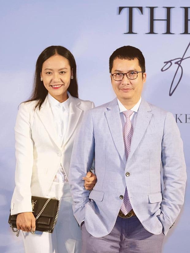 Hôn nhân diễn viên Hồng Ánh: 10 năm không con cái vẫn hạnh phúc, được gia đình chồng yêu thương và ủng hộ nhất mực-5