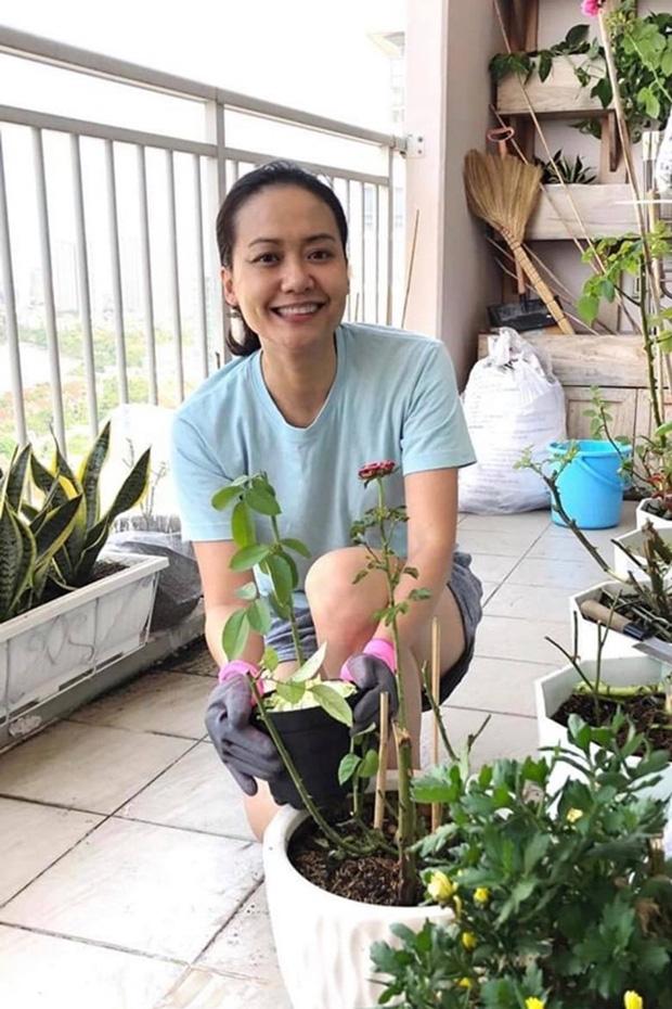 Hôn nhân diễn viên Hồng Ánh: 10 năm không con cái vẫn hạnh phúc, được gia đình chồng yêu thương và ủng hộ nhất mực-3