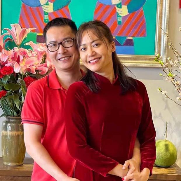 Hôn nhân diễn viên Hồng Ánh: 10 năm không con cái vẫn hạnh phúc, được gia đình chồng yêu thương và ủng hộ nhất mực-1