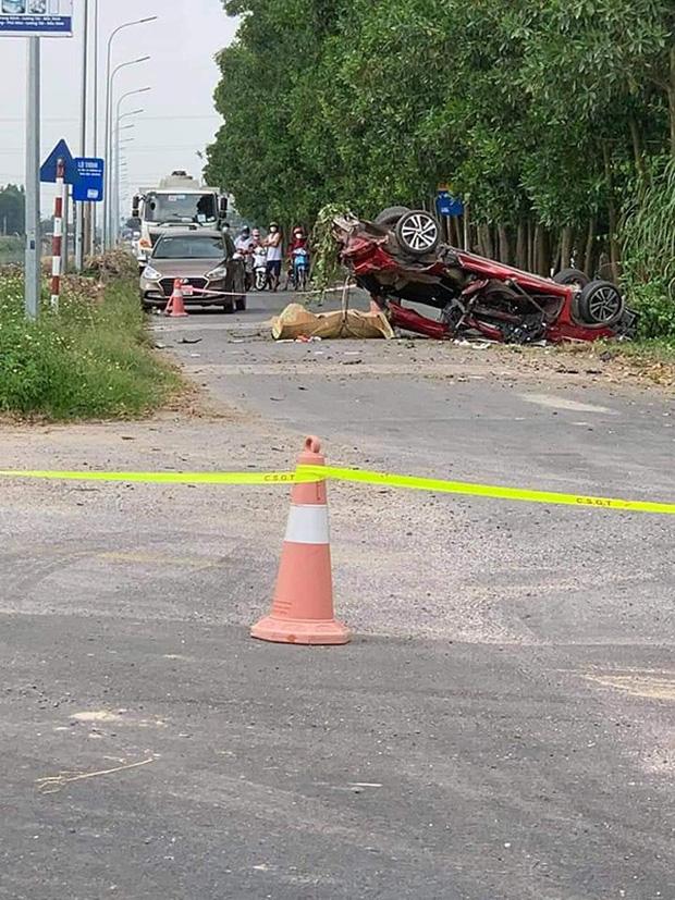 Người thân bàng hoàng, xót thương cô gái trẻ tử vong khi đi cùng xe với nhóm YouTuber Nam Ok trong vụ tai nạn thảm khốc-1