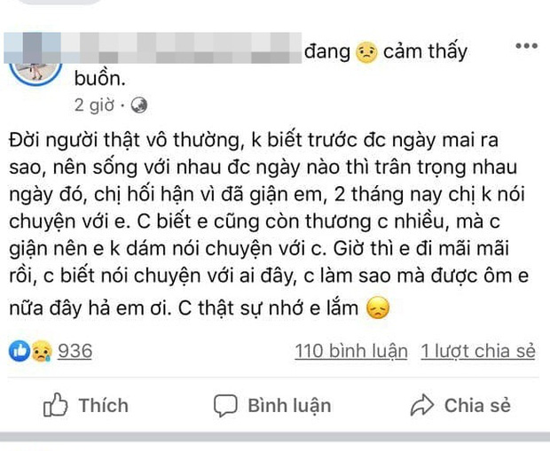 Người thân bàng hoàng, xót thương cô gái trẻ tử vong khi đi cùng xe với nhóm YouTuber Nam Ok trong vụ tai nạn thảm khốc-2