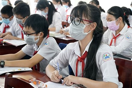 Thêm 2 ca nhiễm Covid-19, 1 địa phương tiếp tục cho học sinh nghỉ học